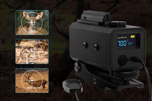 cheap rangefinder hunting-2