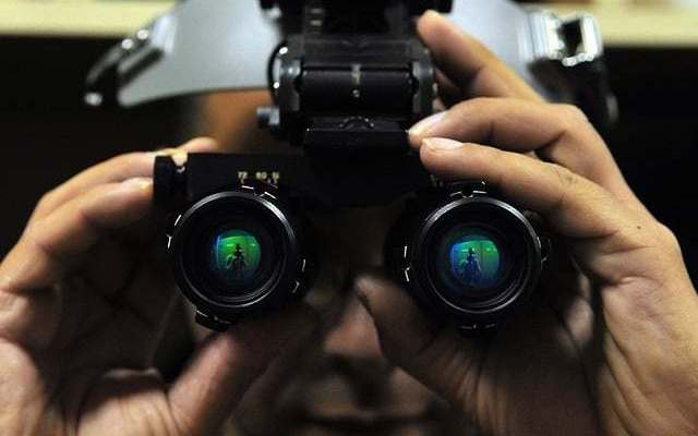 Night vision device 2